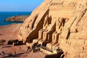 Aswan & Abo Simbel 180 $
