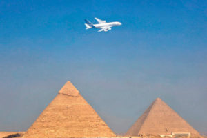 Cairo Flight 205 $