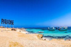 Paradise island 45 $