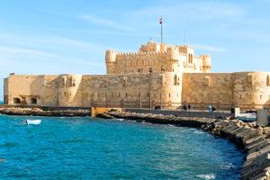 Cairo & Alexandria 215 $