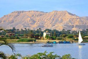 Aswan-Edfu 120 $