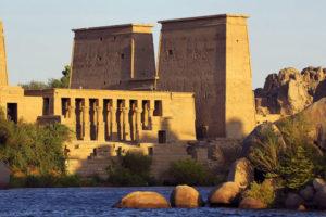 Aswan & Edfu 100 $